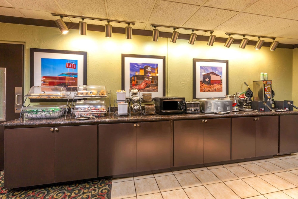 Property Amenity, Baymont by Wyndham Amarillo East