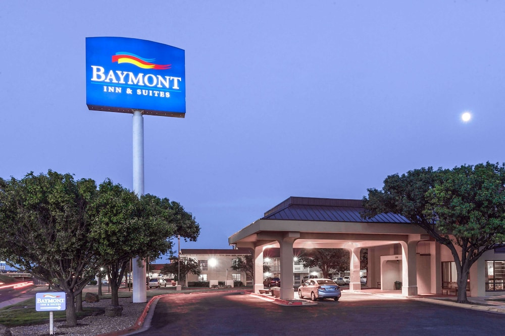 Featured Image, Baymont by Wyndham Amarillo East