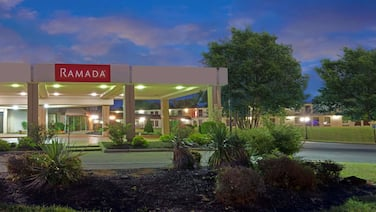 Ramada by Wyndham Louisville North