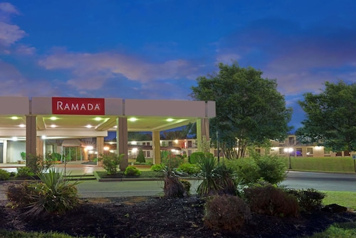 Great Place to stay Ramada by Wyndham Louisville North near Louisville