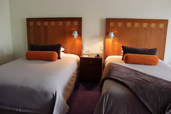 Deluxe Room, 2 Double Beds - Guestroom