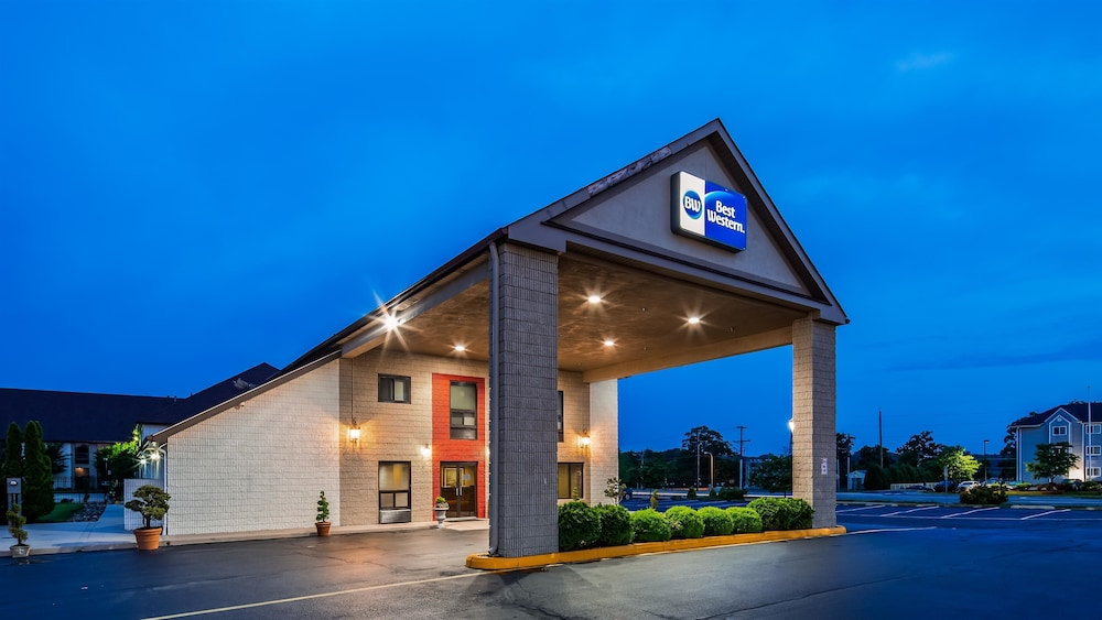 Featured Image, Best Western Galaxy Inn