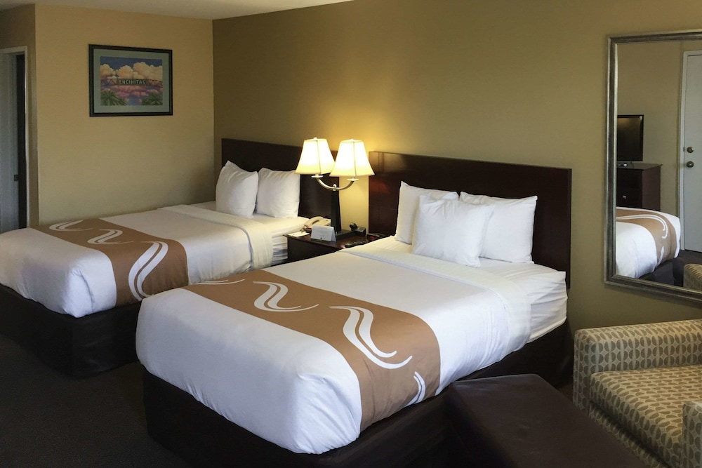 Room, Quality Inn Encinitas Near Legoland