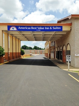Americas Best Value Inn-Texarkana