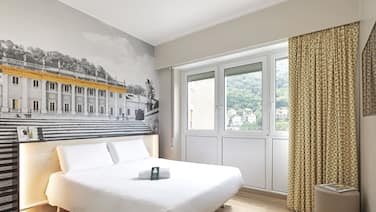 B&B Hotel Como City Center
