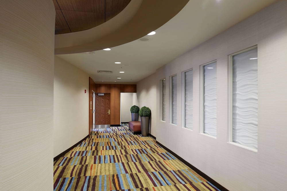 Meeting Facility, Fairfield Inn & Suites by Marriott Cleveland Beachwood