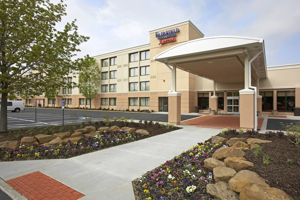 Featured Image, Fairfield Inn & Suites by Marriott Cleveland Beachwood