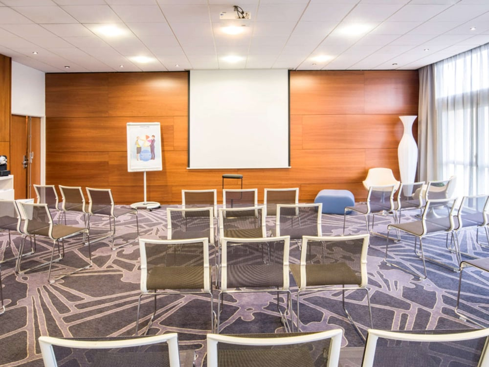 Meeting Facility, Novotel Chartres
