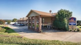 Best Western Sherwood Inn - Clarksville Hotels