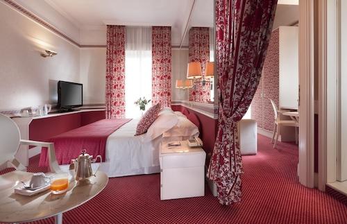 luxus hotel interieur paris angelo cappelini, hotel milton rimini, bw premier collection by best western (rimini, Design ideen