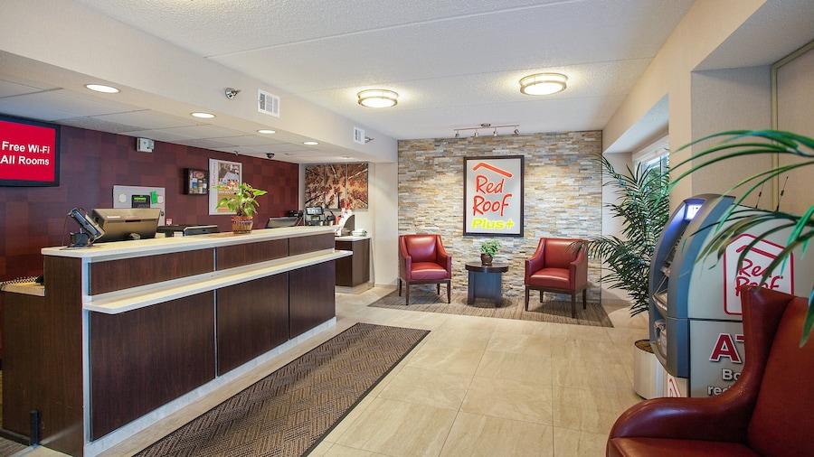 Red Roof Inn PLUS+ Nashville Airport