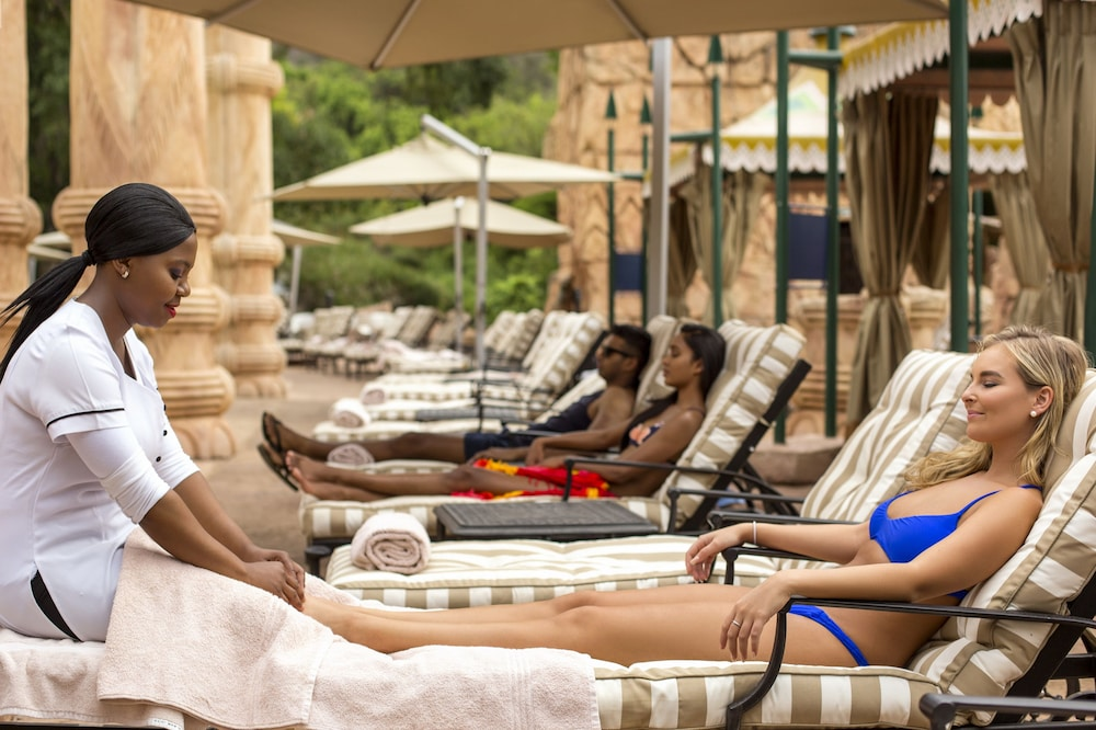 Spa Treatment, The Cabanas Hotel at Sun City Resort
