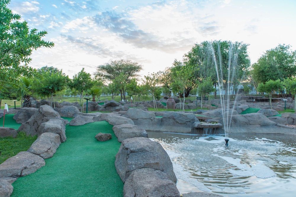 Mini-Golf, The Cabanas Hotel at Sun City Resort