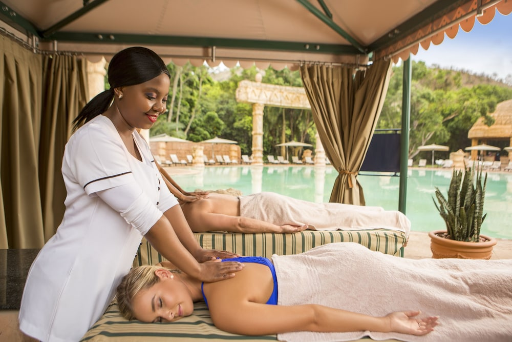 Massage, The Cabanas Hotel at Sun City Resort