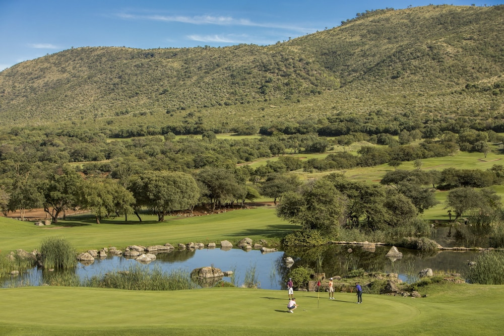 Golf, The Cabanas Hotel at Sun City Resort