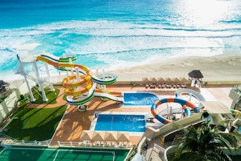 Crown Paradise Cancun >> Crown Paradise Club Cancun All Inclusive Cancun 2019 Room Prices