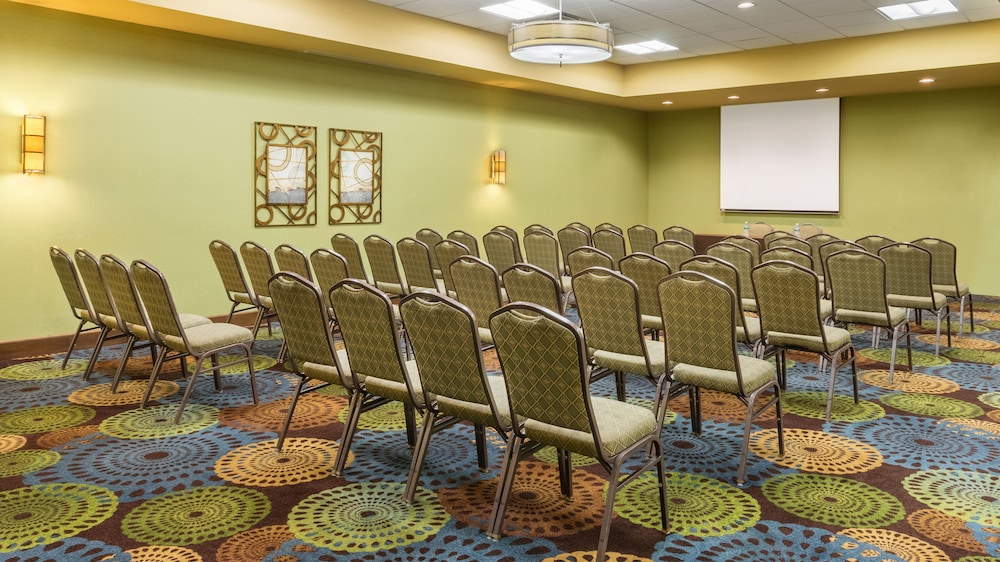 Meeting Facility, Holiday Inn Express Civic Center