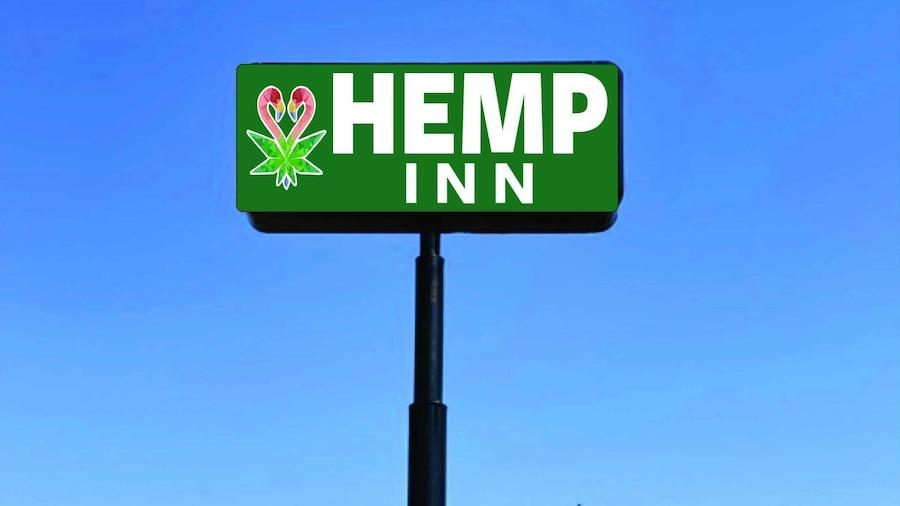 HEMP Inn Oklahoma City