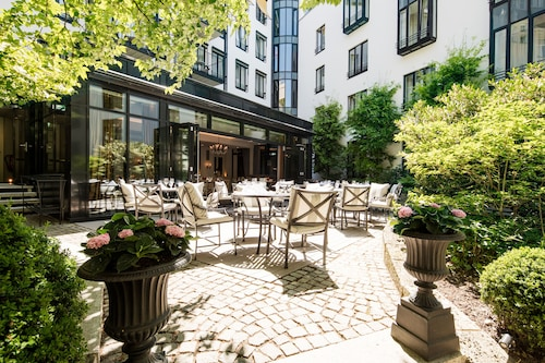 ホテル ミュンヘン パレス