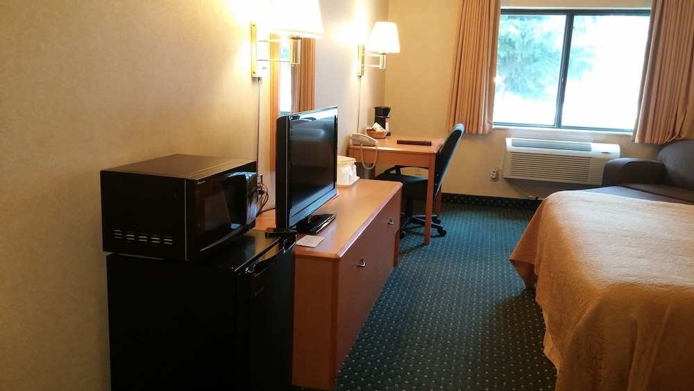 Room, Quality Inn
