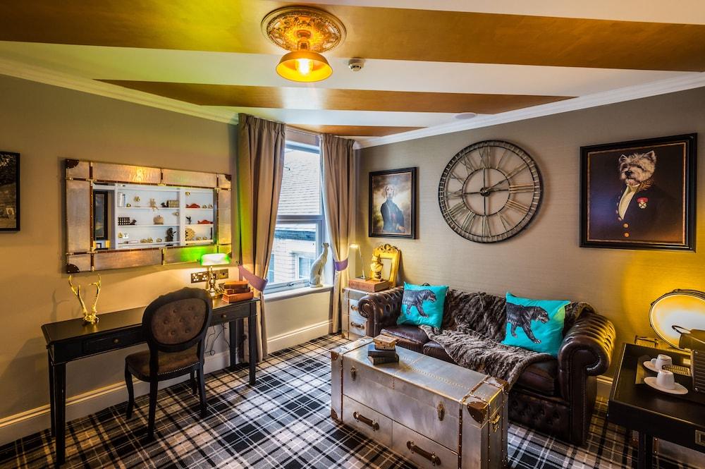 Last Minute Hotel Rooms In Nottingham