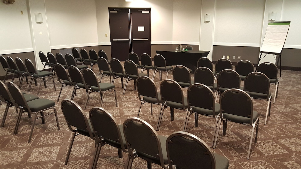 Meeting Facility, Holiday Inn Bloomington Airport South Mall Area, an IHG Hotel