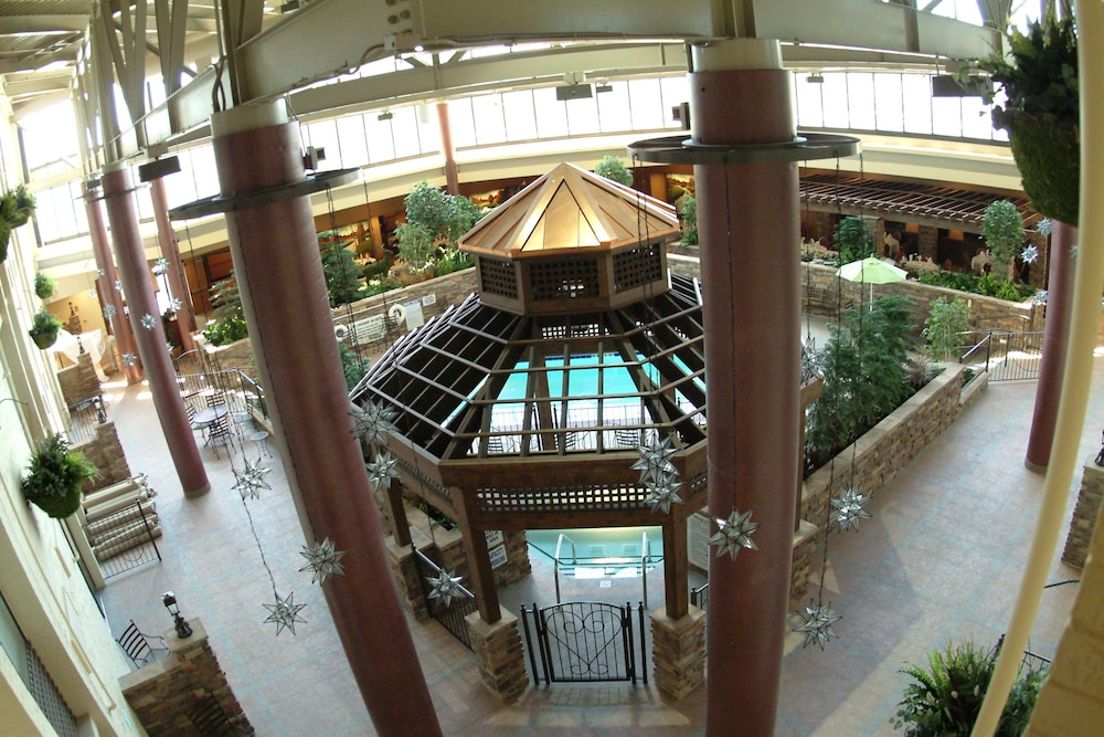Indoor Pool, Holiday Inn Bloomington Airport South Mall Area, an IHG Hotel