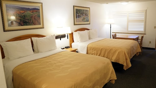 Quality Inn Near Fort Hunter Liggett