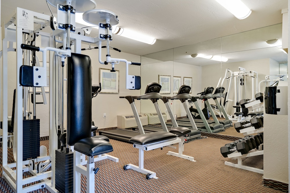 Fitness Facility, 3 Palms