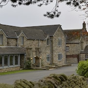 Derwent Manor Hotel, BW Premier Collection