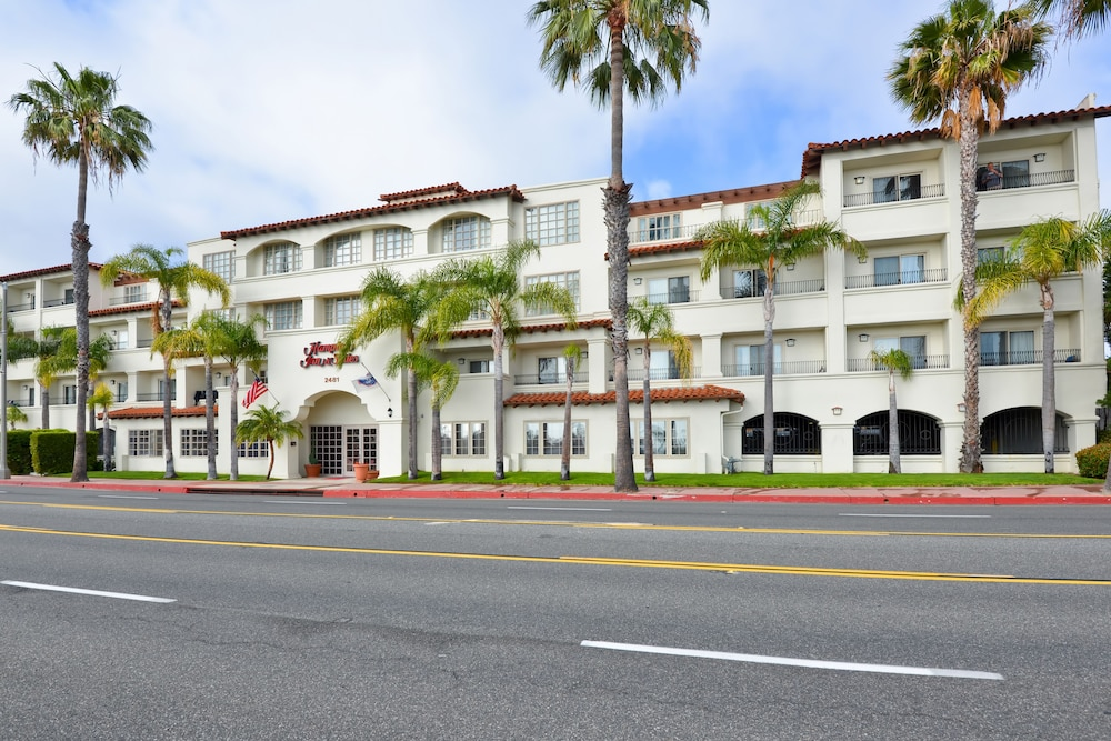 Front of Property, Hampton Inn & Suites San Clemente