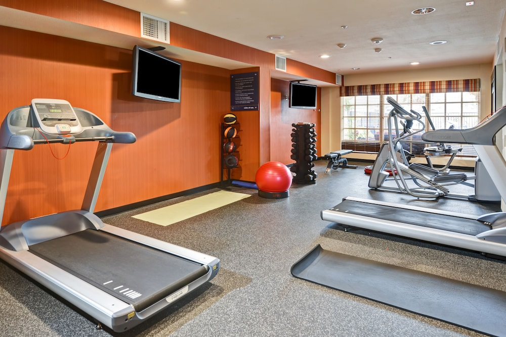 Sports Facility, Hampton Inn & Suites San Clemente