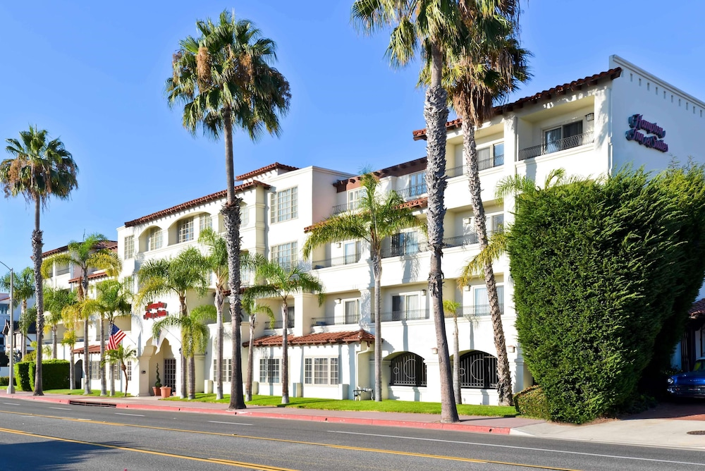 Featured Image, Hampton Inn & Suites San Clemente