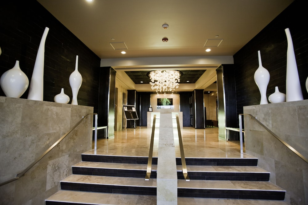 Interior Entrance, Hotel Duval, Autograph Collection