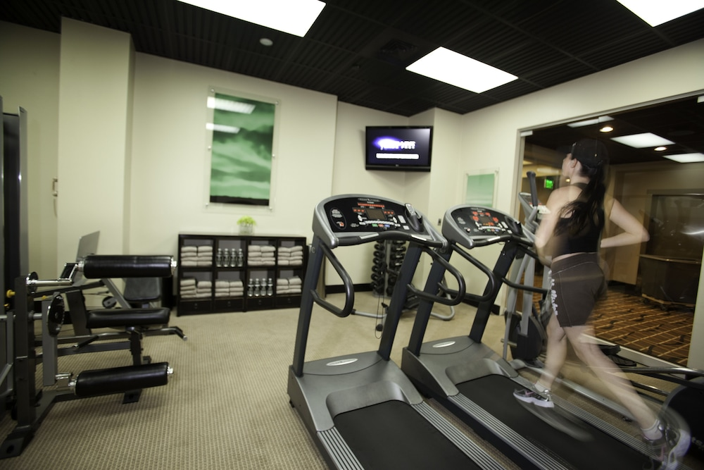 Fitness Facility, Hotel Duval, Autograph Collection