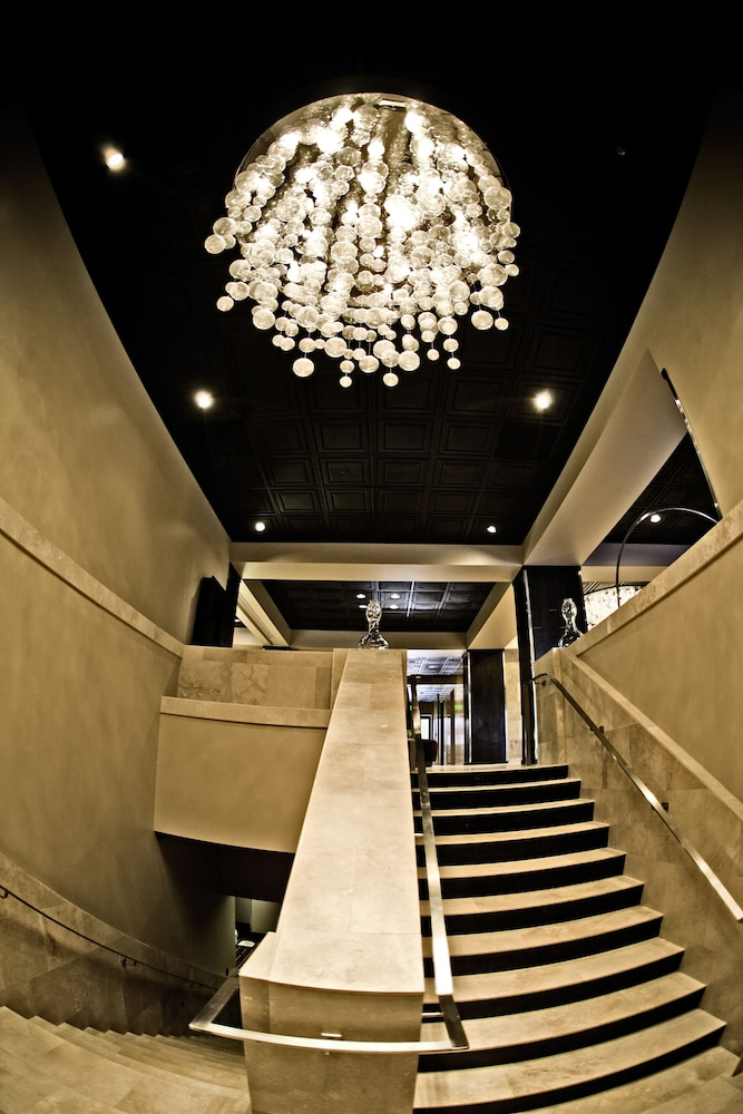 Staircase, Hotel Duval, Autograph Collection
