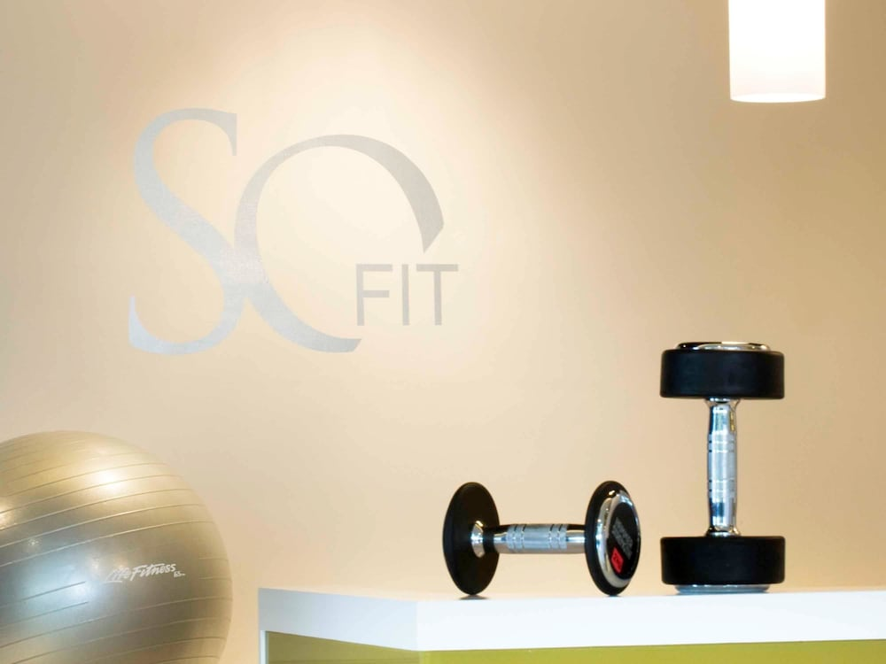 Fitness Facility, Sofitel Philippine Plaza Manila