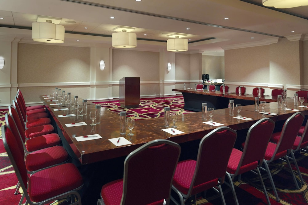 Meeting Facility, New Orleans Marriott Metairie at Lakeway
