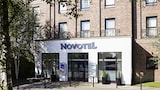 Novotel York Centre - York Hotels