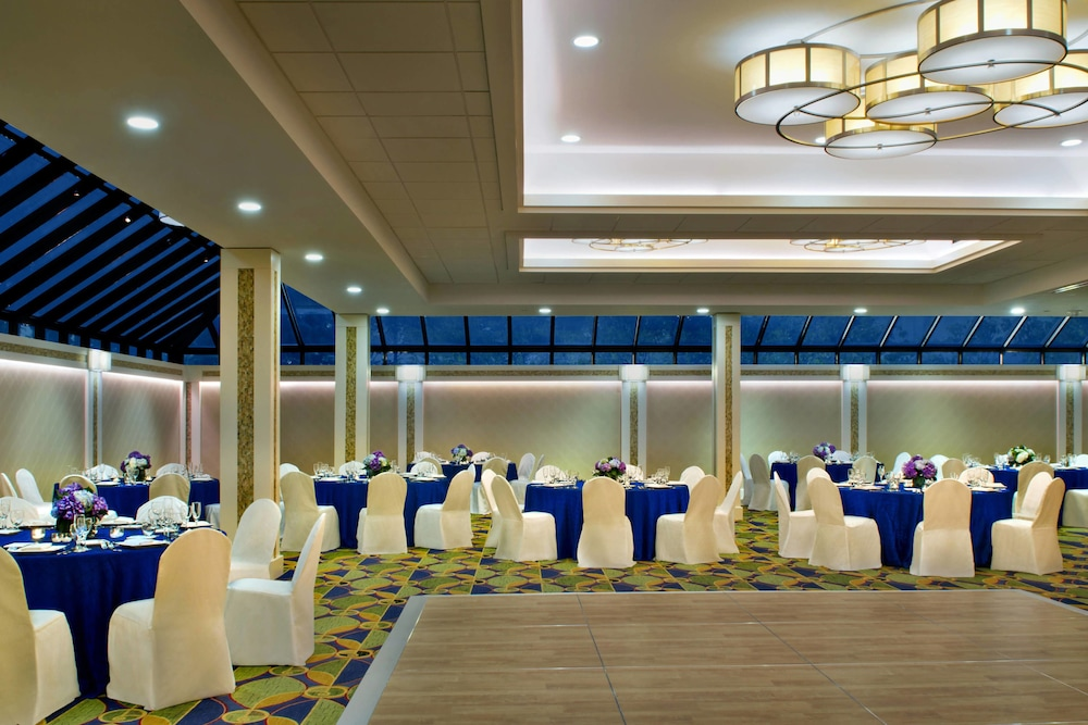 Meeting Facility, Long Island Marriott