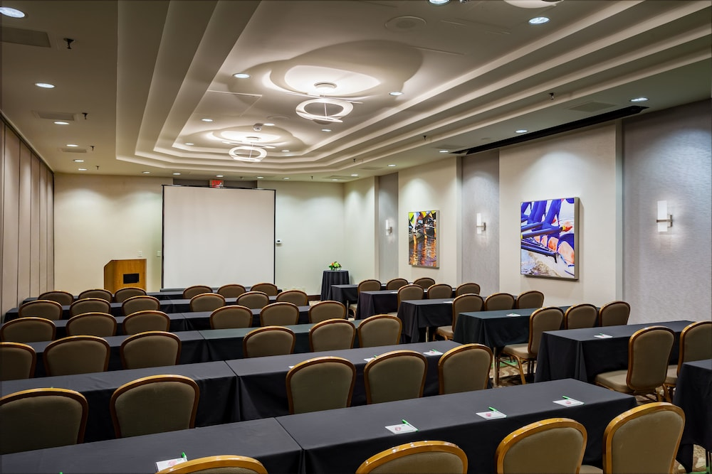 Meeting Facility, Holiday Inn Austin -Town Lake