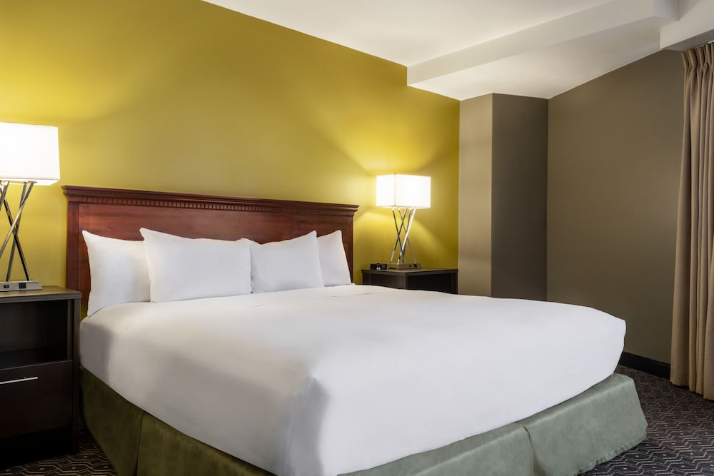 Room, Wyndham Springfield City Centre