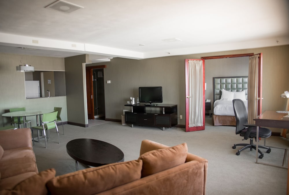 Living Area, Wyndham Springfield City Centre