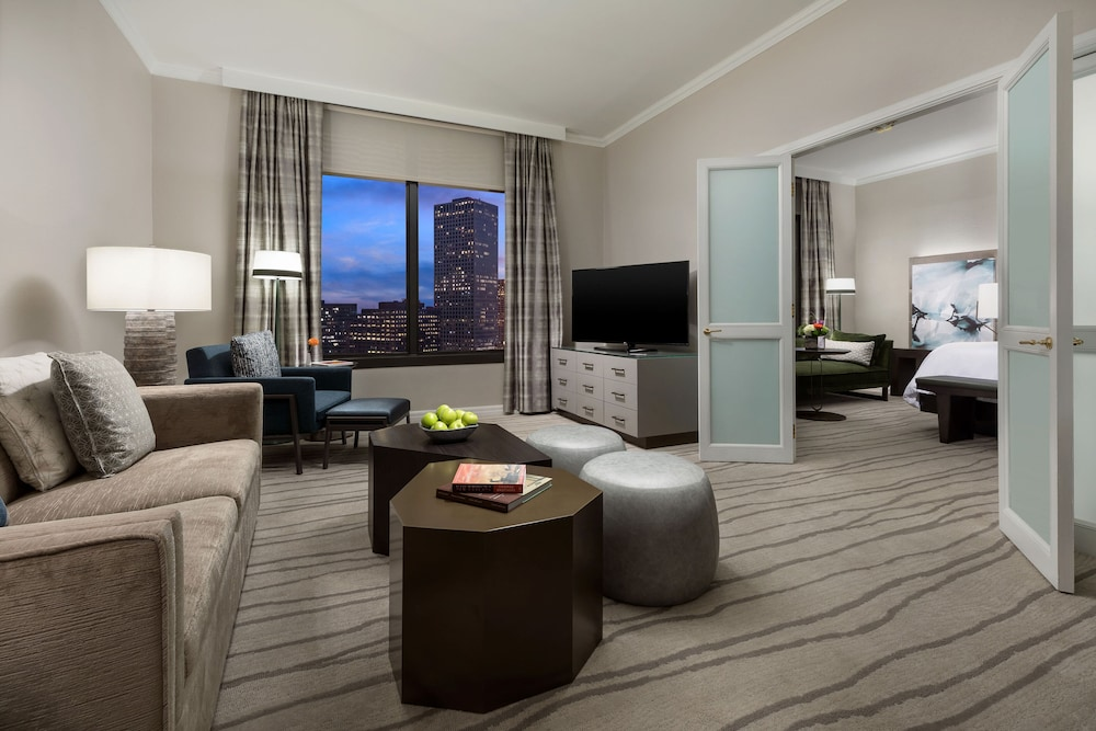 Living Area, The Westin New Orleans