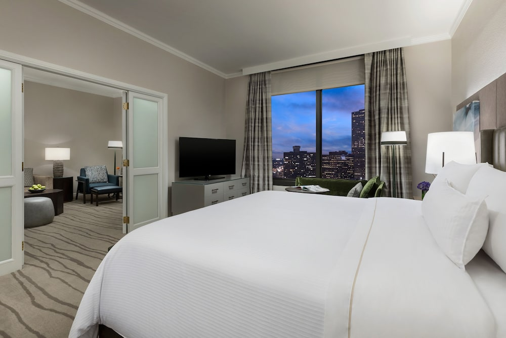 Room, The Westin New Orleans