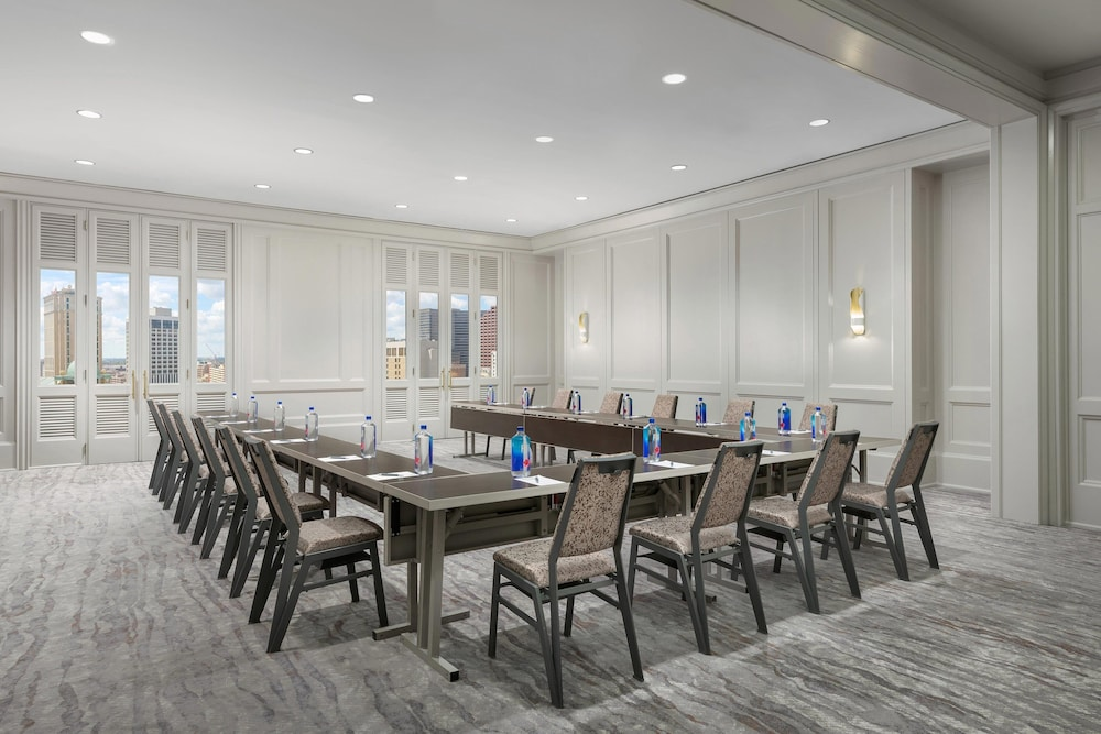 Meeting Facility, The Westin New Orleans