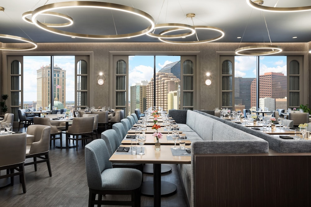 Restaurant, The Westin New Orleans