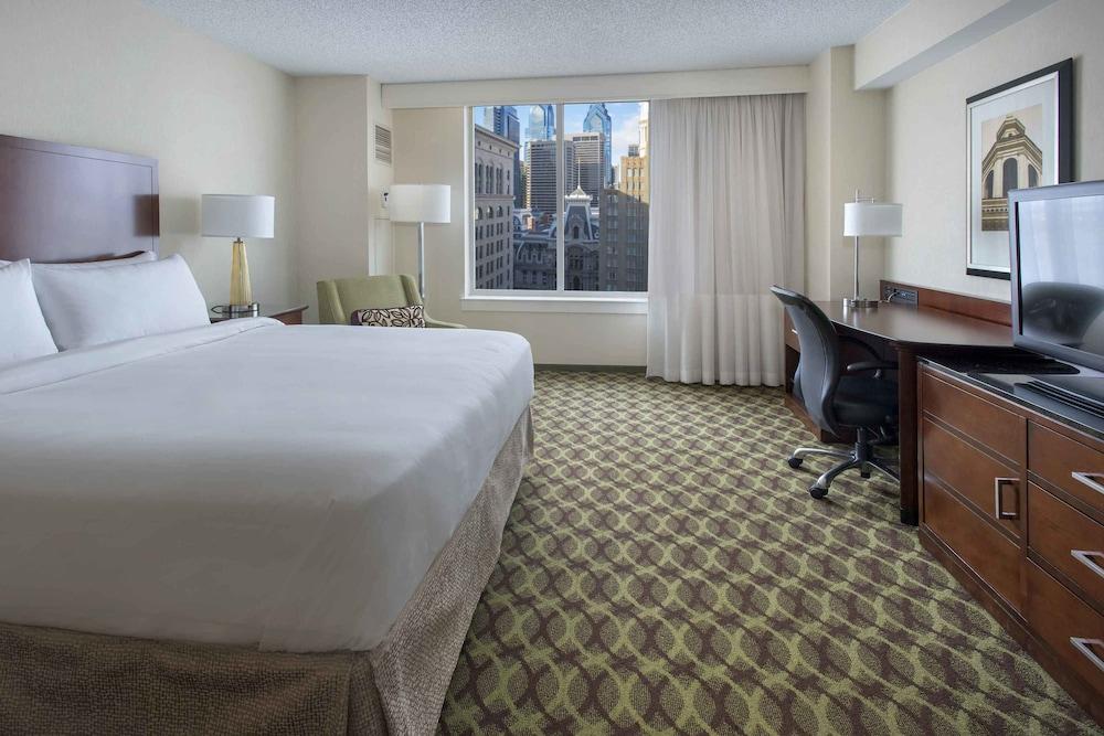 Philadelphia Marriott Downtown Deals & Reviews (Philadelphia