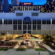 Philadelphia Marriott Downtown