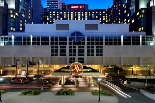 Great Place to stay Philadelphia Marriott Downtown near Philadelphia